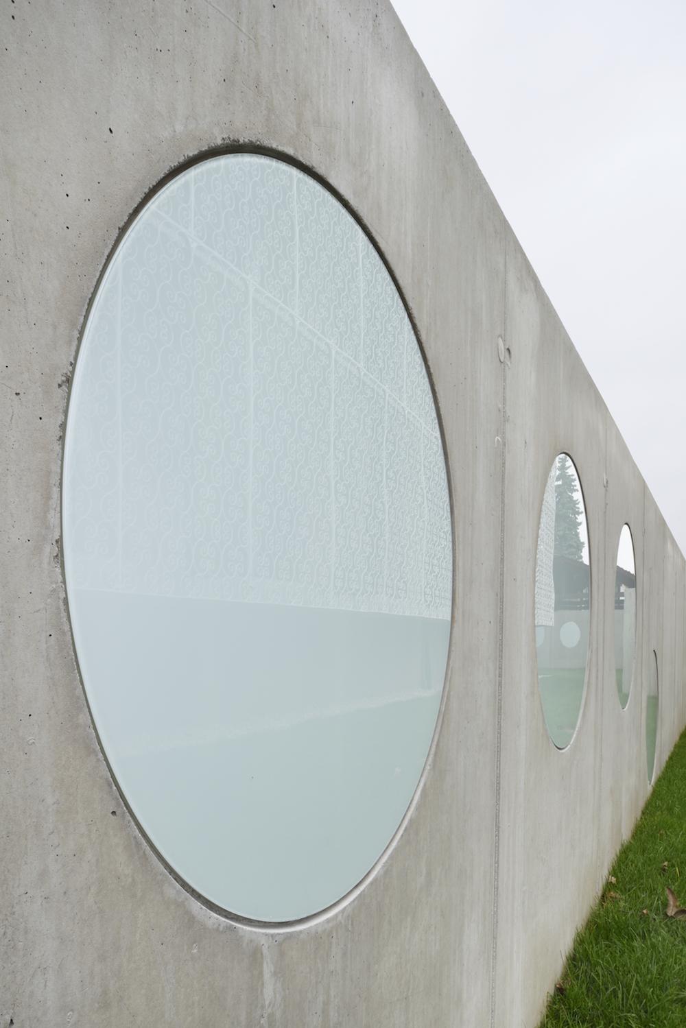 DANS arhitekti  bivalne enote ljubljana 2012