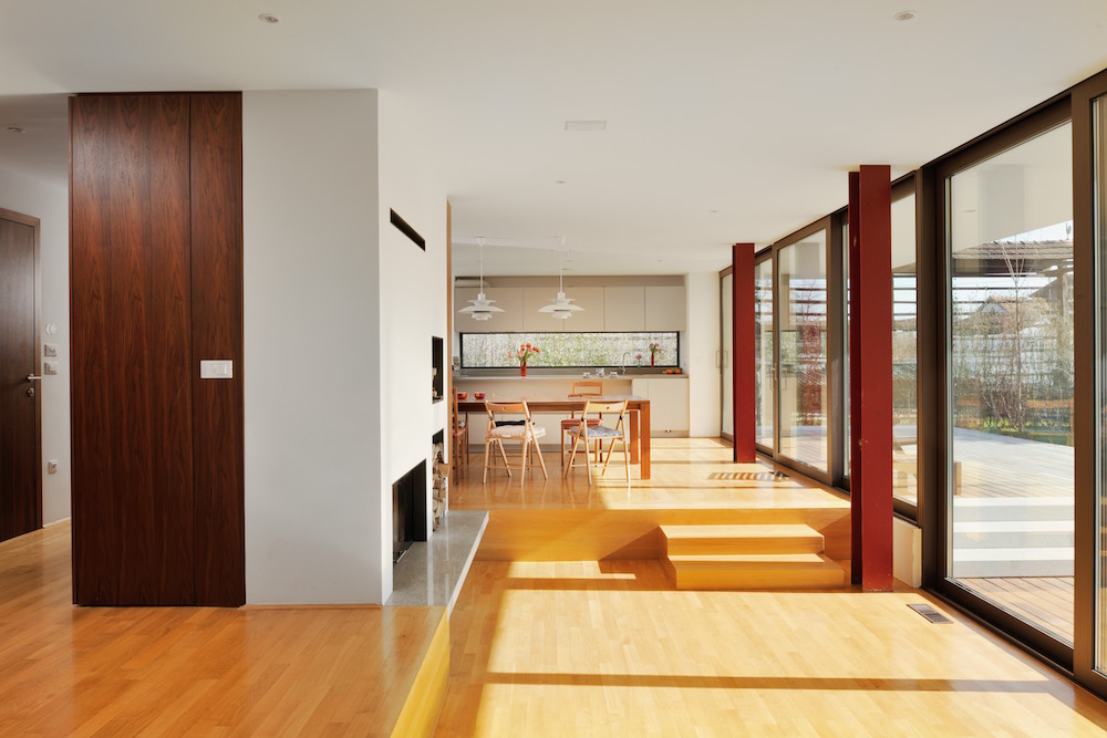 DANS arhitekti hisa ljubljana 2016