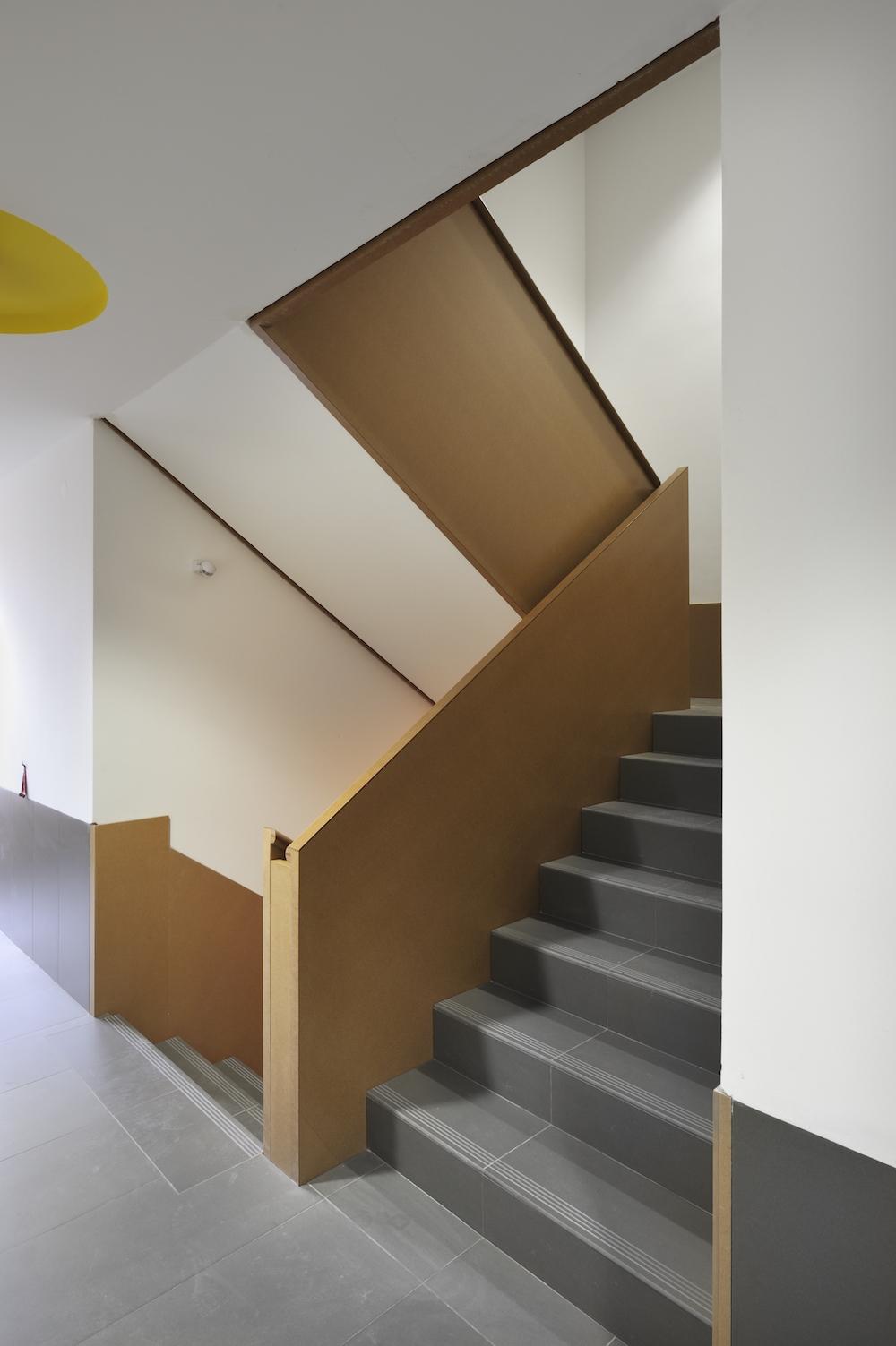 dans arhitekti  bivalne enote ljubljana