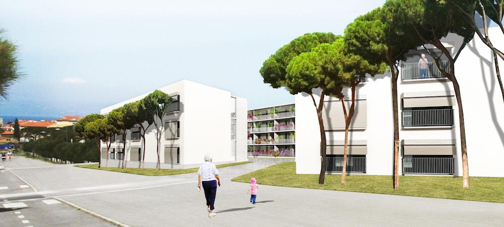 Izola Sheltered Housing