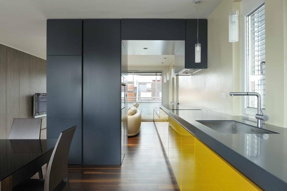Prenova malega stanovanja
