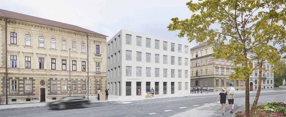Academy of Fine Arts and Design, University of Ljubljana