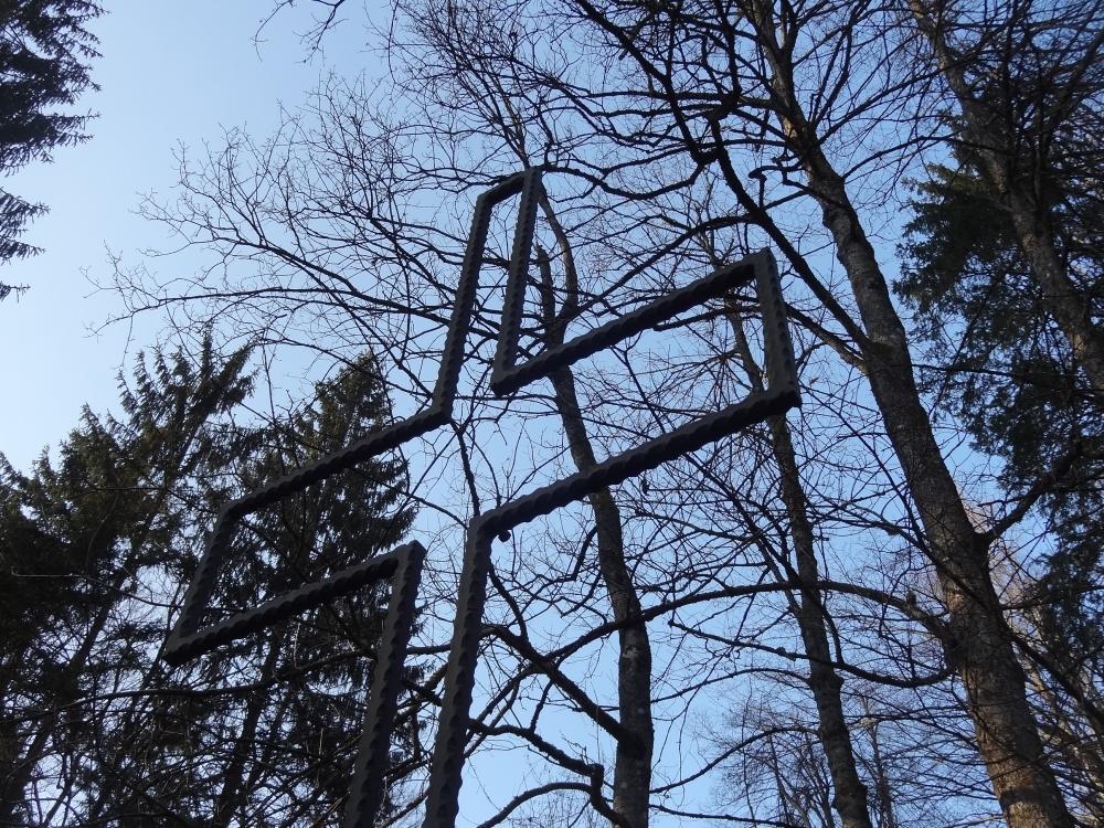 Memorial Brezarjevo Brezno