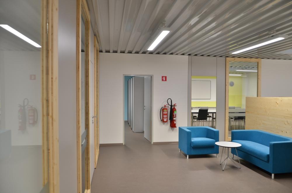 Office furnishing