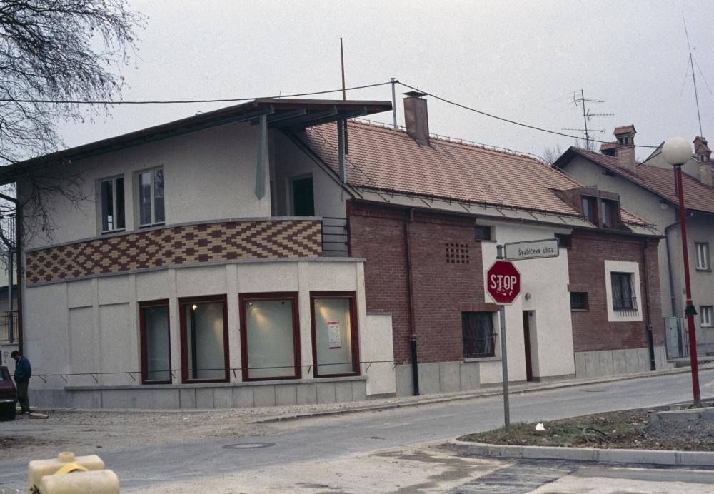 KUD France Prešeren Arts and Culture Association
