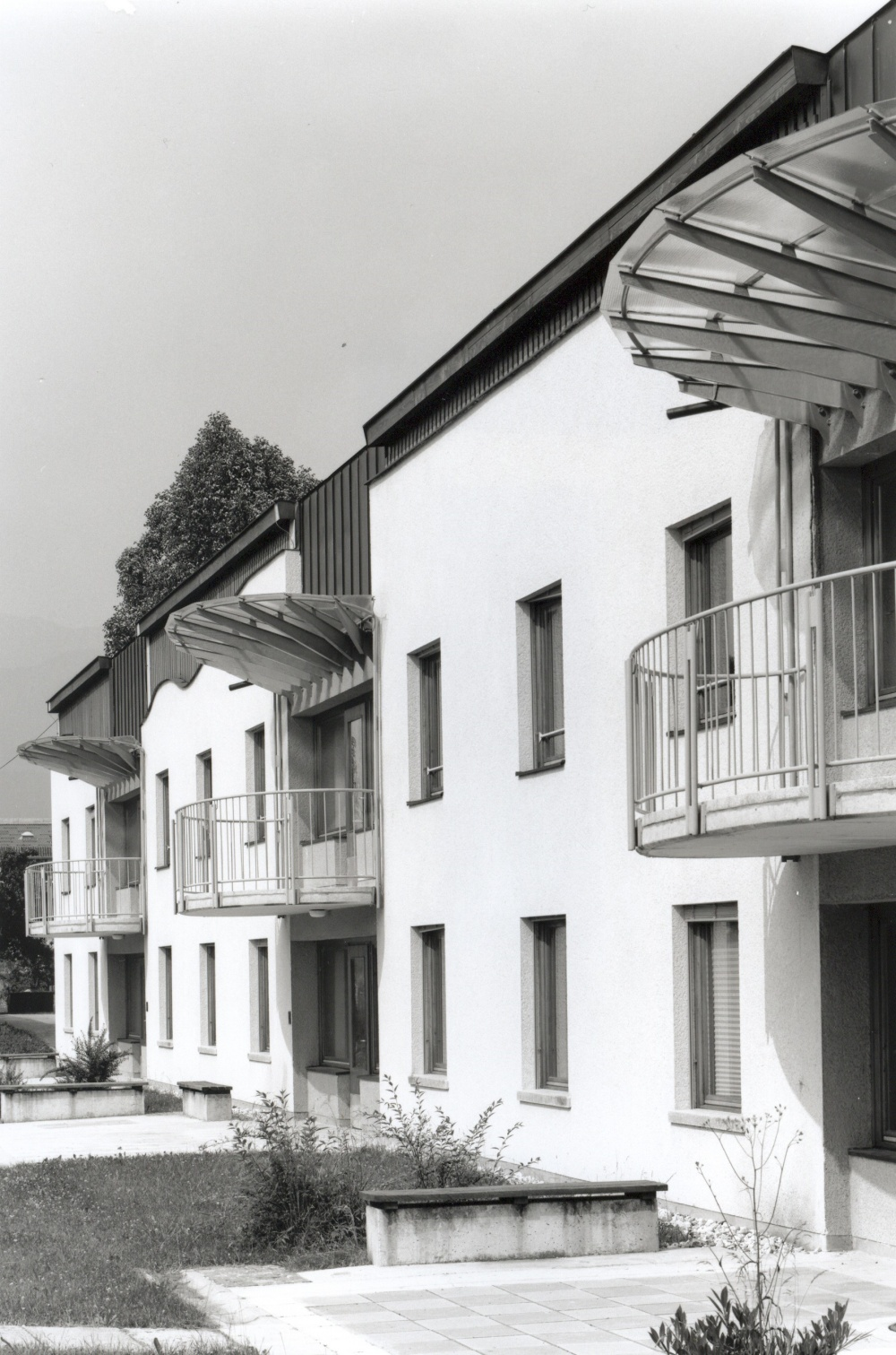 ZUIM Balkoni