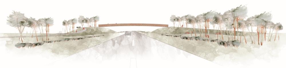 Peš most Žalec